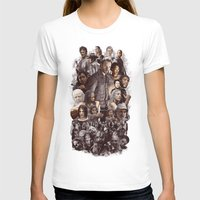 atlanta T-shirts featuring Atlanta by EPIK