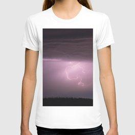 Summer Storm T-shirt