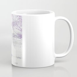 Sit down with me??? Coffee Mug