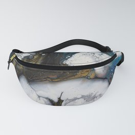 Light As Air Fanny Pack
