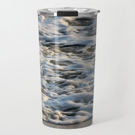 Beach Foam Travel Mug