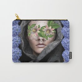 Beauty Carry-All Pouch