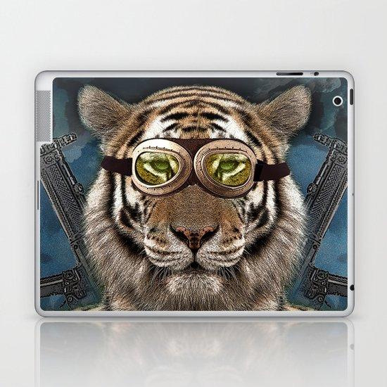 Sumatra Laptop & iPad Skin