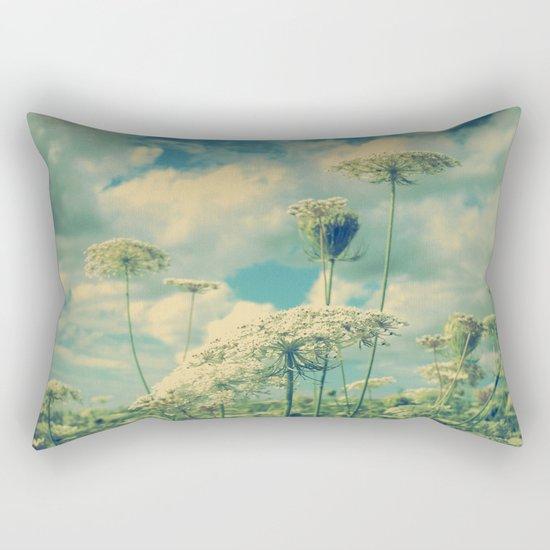 Pure of Heart Rectangular Pillow
