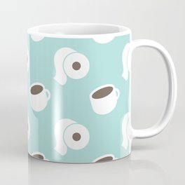 Every Single Morning Coffee Mug
