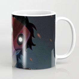El Encuentro con el Nahual Coffee Mug
