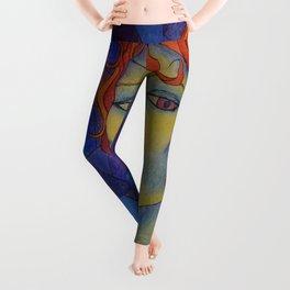 Alien Beauty Leggings