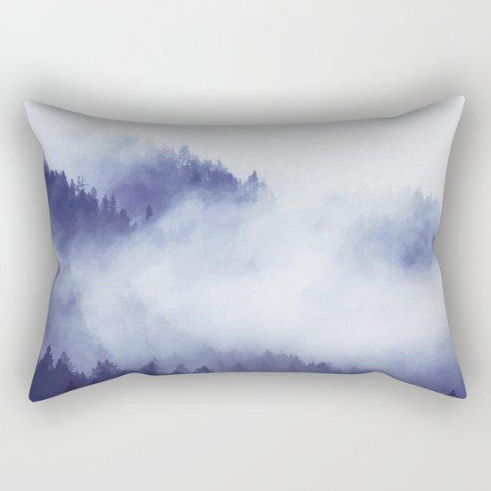 But I Remember… #society6 Rectangular Pillow