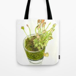Trap Trap Trap Tote Bag