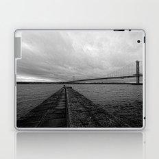 Forth Road Bridge Laptop & iPad Skin