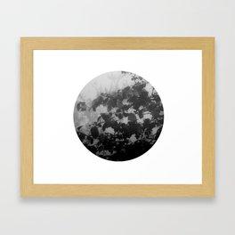 Beleaf In Me Framed Art Print
