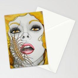 Chilopodophilia Stationery Cards