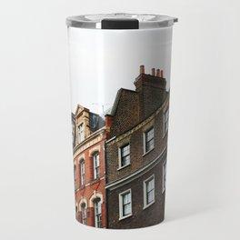 Swedenborg House, London Travel Mug