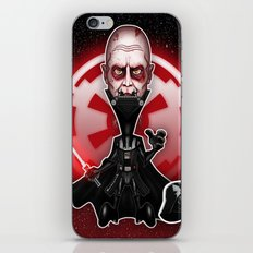 The Darth Vader concept! iPhone & iPod Skin