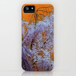 Looking Out.... iPhone Case