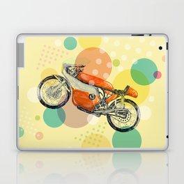 No.69 Laptop & iPad Skin