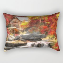 Babcock Mill Rectangular Pillow