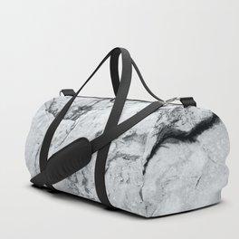 Old Stone Wall VI Duffle Bag