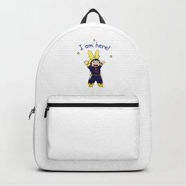 Little Deku, I am Here! Backpack