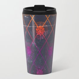 Mandala Repeat Travel Mug
