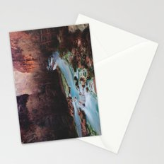 Havasu Canyon Creek Stationery Cards