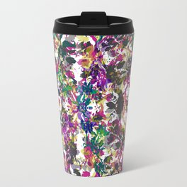 Jungle Sound Travel Mug
