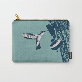 communication bird Carry-All Pouch