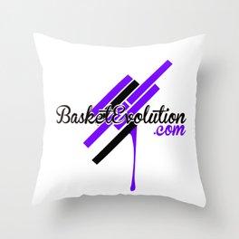 Freestyle Design Staz Throw Pillow