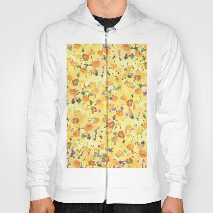 Daffodil Fields Hoody