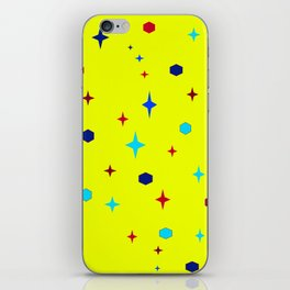 pop ## iPhone Skin