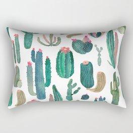 cacatus for everyone Rectangular Pillow
