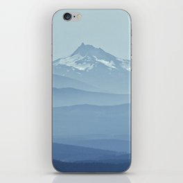 Cascadia iPhone Skin