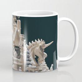 Tower of the Unusual Coffee Mug