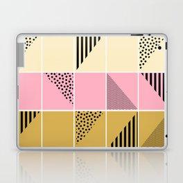 Mosaic #1 Laptop & iPad Skin