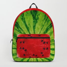 Watermelon <3 Backpack