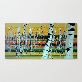 Apsen Grove, Northern New mexico Canvas Print