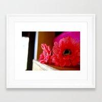 coachella Framed Art Prints featuring Coachella by DAStt