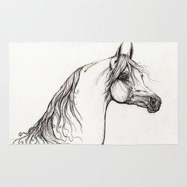 Arabian horse Rug