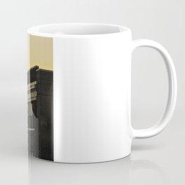 Palace Theatre Sunset Coffee Mug