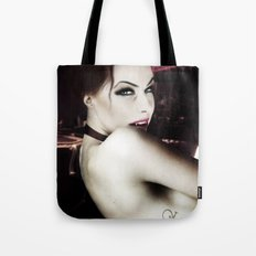 VampireW Tote Bag