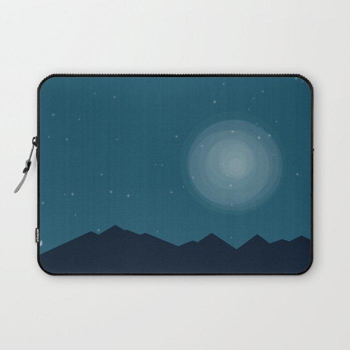 Night Vision Laptop Sleeve