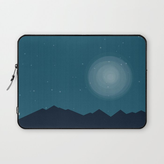 Night Vision Laptop Sleeve