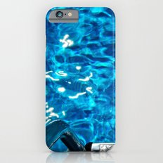 Swimming pool Slim Case iPhone 6s