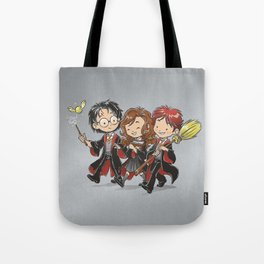 HP Gang Tote Bag
