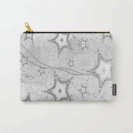 Sliver Star Carry-All Pouch