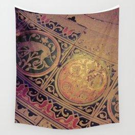 Deorsum Wall Tapestry
