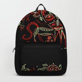 Ritual gathering 1 Backpack