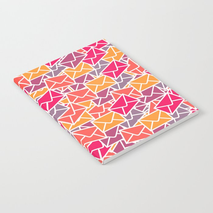 Mail Notebook