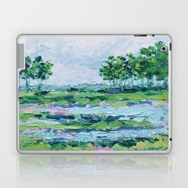 Marsh Romance Laptop & iPad Skin
