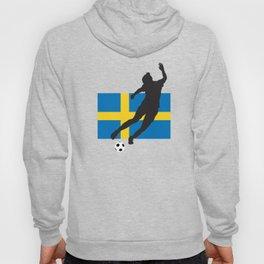 Sweden - WWC Hoody